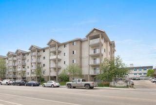 Photo 28: 233 10535 122 Street in Edmonton: Zone 07 Condo for sale : MLS®# E4258088
