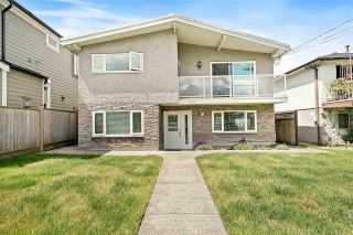 Main Photo: 4335 FLEMING Street in Vancouver: Knight House for sale (Vancouver East)  : MLS®# R2602472