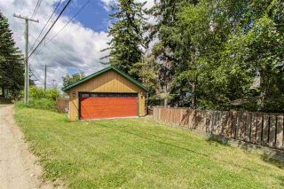 Photo 43: 305 LAKESHORE Drive: Cold Lake House for sale : MLS®# E4228958