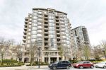 """Main Photo: 203 170 W 1ST Street in North Vancouver: Lower Lonsdale Condo for sale in """"One Park Lane"""" : MLS®# R2546228"""
