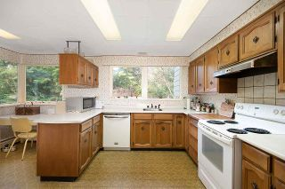Photo 16: 819 BURLEY Drive in West Vancouver: Sentinel Hill House for sale : MLS®# R2546413