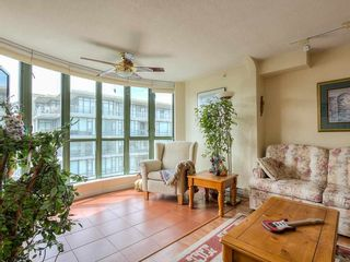 """Photo 11: 1708 7380 ELMBRIDGE Way in Richmond: Brighouse Condo for sale in """"The Residences"""" : MLS®# R2591232"""