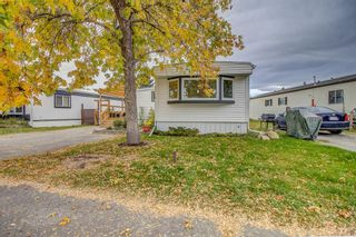 Photo 2: 59 9090 24 Street SE in Calgary: Riverbend Mobile for sale : MLS®# A1147460