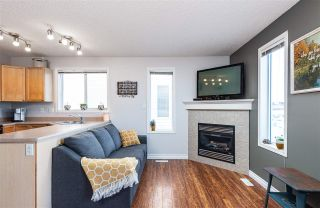 Photo 7: #23 451 Hyndman CR in Edmonton: Zone 35 Townhouse for sale : MLS®# E4228205