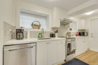Photo 16: 740 HAILEY Street in Coquitlam: Coquitlam West House for sale : MLS®# R2445852
