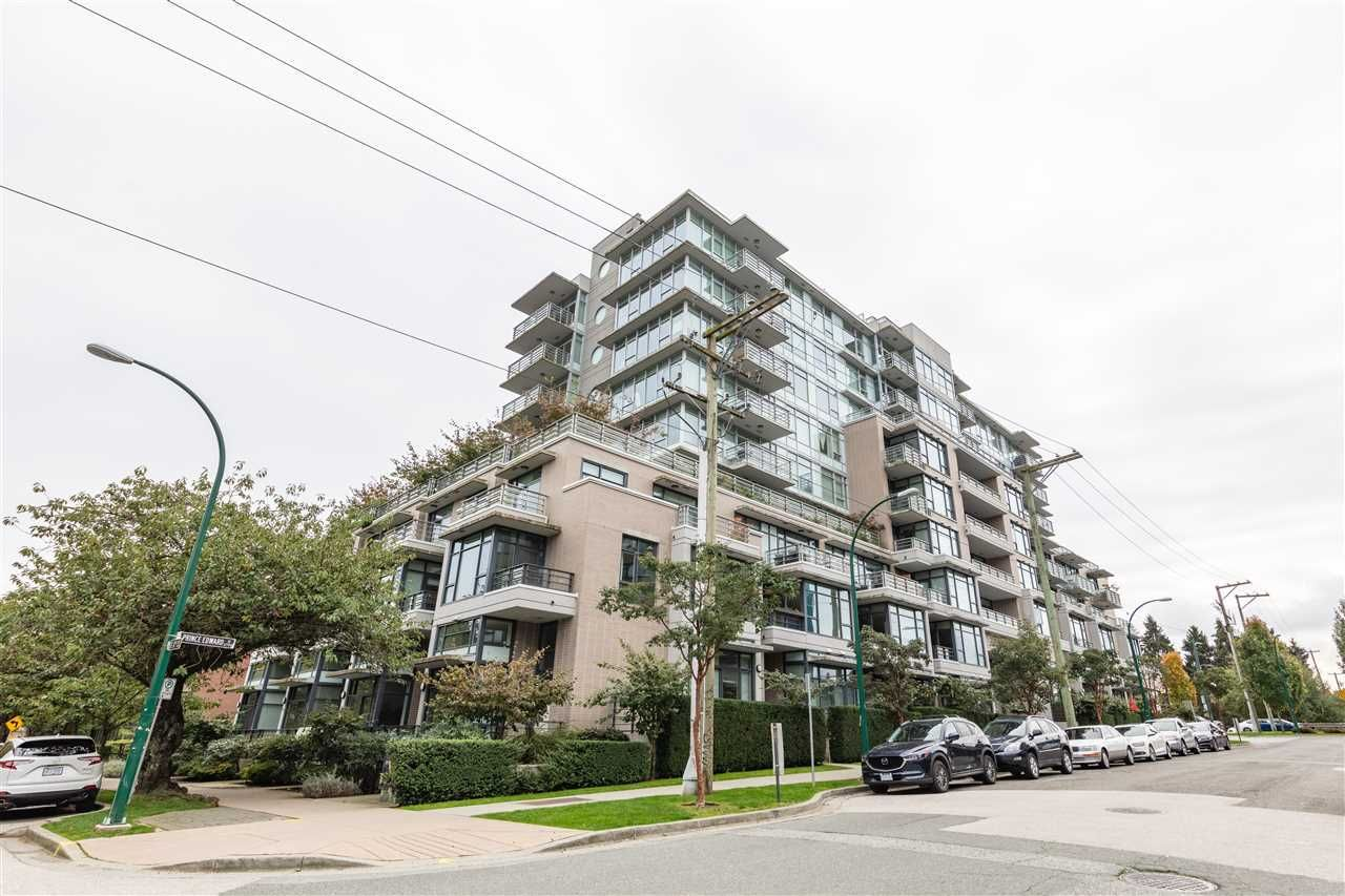 Main Photo: 702 2788 PRINCE EDWARD STREET in Vancouver: Mount Pleasant VE Condo for sale (Vancouver East)  : MLS®# R2509193