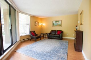 """Photo 8: 204 2041 BELLWOOD Avenue in Burnaby: Brentwood Park Condo for sale in """"ANOLA PLACE"""" (Burnaby North)  : MLS®# R2079946"""
