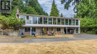Main Photo: 12417/21 Rocky Creek Rd in Ladysmith: House for sale : MLS®# 884155