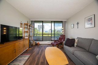 """Photo 3: 805 1720 BARCLAY Street in Vancouver: West End VW Condo for sale in """"LANCASTER GATE"""" (Vancouver West)  : MLS®# R2586470"""