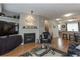 """Photo 4: 22 20176 68 Avenue in Langley: Willoughby Heights Townhouse for sale in """"STEEPLECHASE"""" : MLS®# R2146576"""