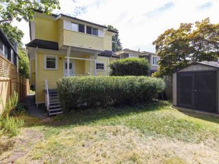 Photo 38: 3137 W 42ND Avenue in Vancouver: Kerrisdale House for sale (Vancouver West)  : MLS®# R2482679