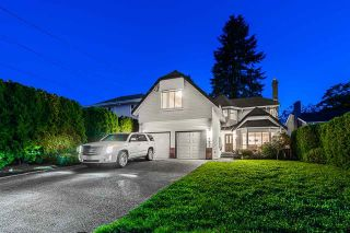 Photo 1: 6731 Linden Avenue in Burnaby: Highgate House for sale (Burnaby South)  : MLS®# R2470103