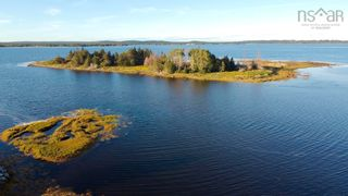 Photo 1: Cahoon's Island in Port Medway: 406-Queens County Vacant Land for sale (South Shore)  : MLS®# 202123811