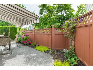 """Photo 28: 7 9163 FLEETWOOD Way in Surrey: Fleetwood Tynehead Townhouse for sale in """"Beacon Square"""" : MLS®# R2387246"""