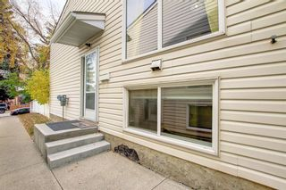 Photo 36: 221 Sabrina Way SW in Calgary: Southwood Row/Townhouse for sale : MLS®# A1152729