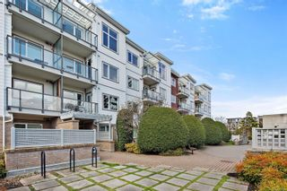 Photo 13: 211 4394 West Saanich Rd in : SW Royal Oak Condo for sale (Saanich West)  : MLS®# 870126