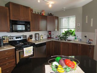 """Photo 5: #321 32725 GEORGE FERGUSON WY in ABBOTSFORD: Abbotsford West Condo for rent in """"UPTOWN"""" (Abbotsford)"""