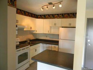 Photo 9: 15 Kennedy Street in WINNIPEG: Central Winnipeg Condominium for sale : MLS®# 1500453