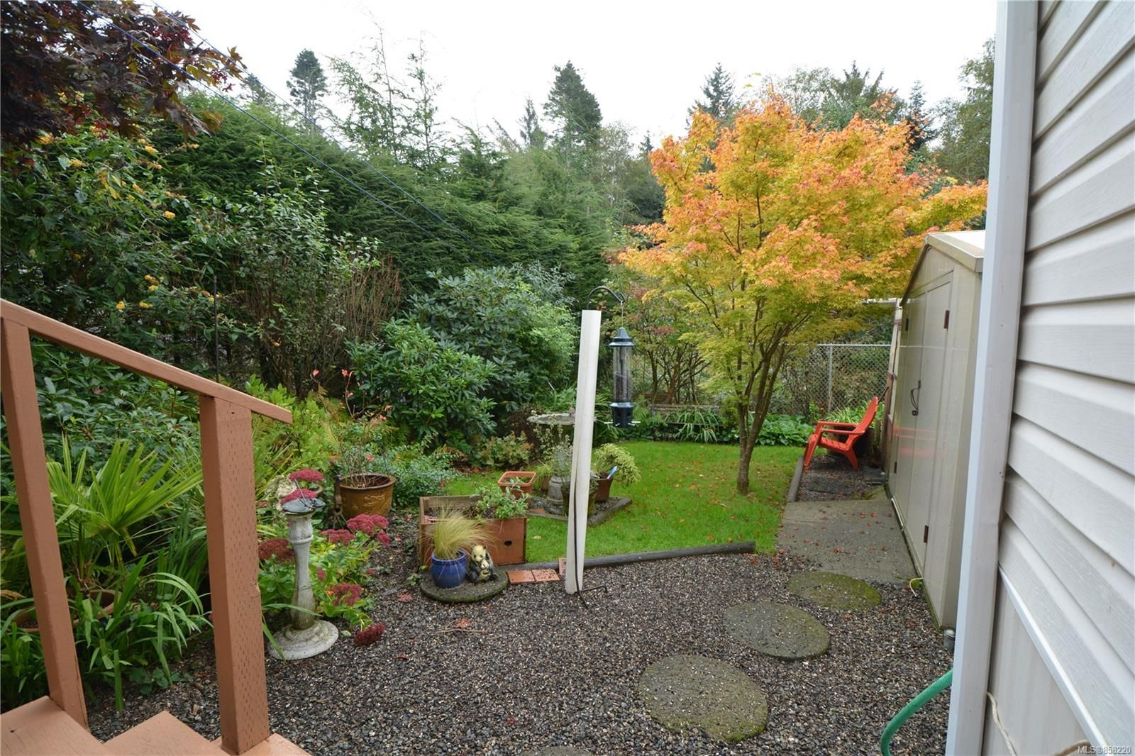 Photo 18: Photos: 15 7109 West Coast Rd in : Sk John Muir Manufactured Home for sale (Sooke)  : MLS®# 858220