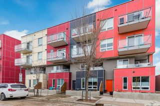 Photo 2: 418 C Avenue South in Saskatoon: Riversdale Residential for sale : MLS®# SK844739