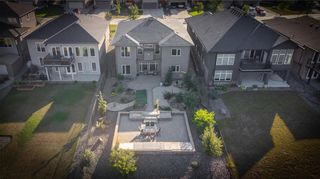 Photo 27: 197 Shady Shores Drive West in Winnipeg: Waterside Estates Residential for sale (2G)  : MLS®# 202120048