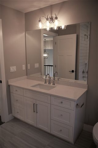 """Photo 11: 3 1885 COLUMBIA VALLEY Road: Lindell Beach House for sale in """"AQUADEL CROSSING"""" (Cultus Lake)  : MLS®# R2250002"""
