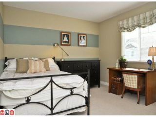 """Photo 9: 9 16760 61ST Avenue in Surrey: Cloverdale BC Townhouse for sale in """"Harvest Landing"""" (Cloverdale)  : MLS®# F1106034"""