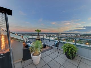 """Photo 20: 2200 8 LAGUNA Court in New Westminster: Quay Condo for sale in """"THE EXCELSIOR"""" : MLS®# R2617330"""
