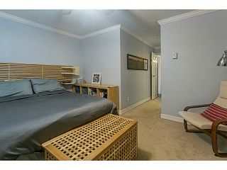 Photo 9: # 207 1260 W 10TH AV in Vancouver: Fairview VW Condo for sale (Vancouver West)  : MLS®# V1138450