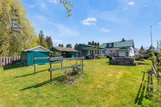 Photo 15: 46457 WOODLAND Avenue in Chilliwack: Chilliwack N Yale-Well House for sale : MLS®# R2559332