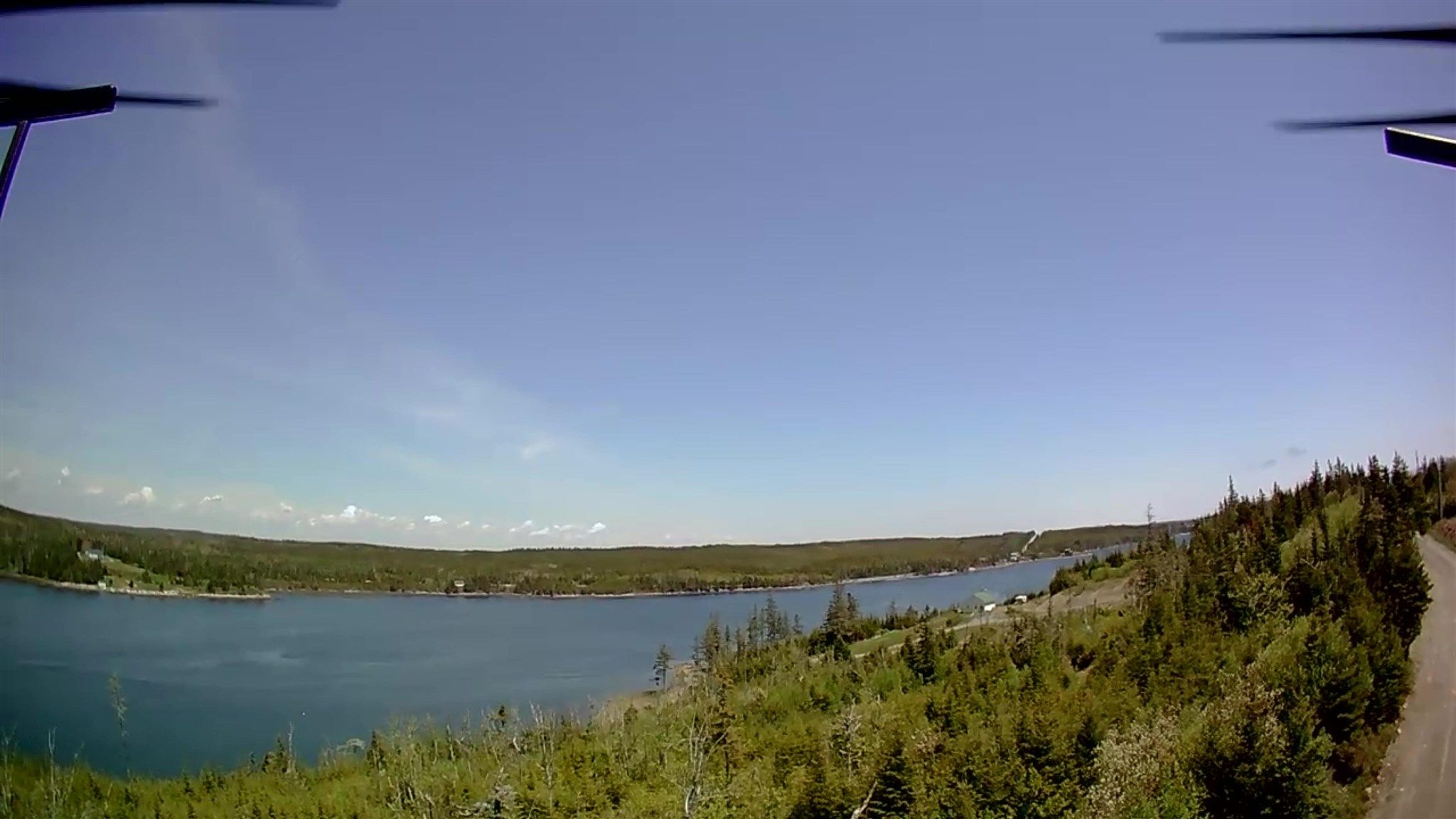 Main Photo: Lot 1 West Liscomb Point in West Liscomb: 303-Guysborough County Vacant Land for sale (Highland Region)  : MLS®# 202114674