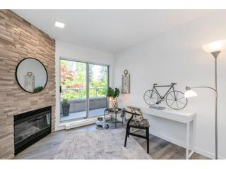 """Photo 28: 325 1952 152A Street in Surrey: King George Corridor Condo for sale in """"Chateau Grace"""" (South Surrey White Rock)  : MLS®# R2580670"""