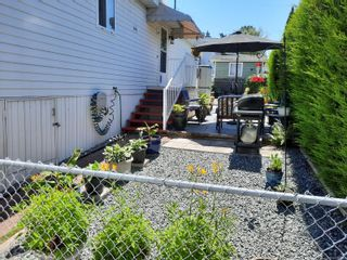 Photo 26: 120 13 CHIEF ROBERT SAM Lane in : VR Glentana Manufactured Home for sale (View Royal)  : MLS®# 881812
