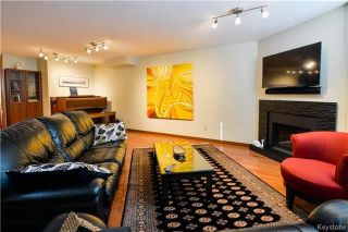 Photo 7: 106 Glenbrook Crescent in Winnipeg: Richmond West Residential for sale (1S)  : MLS®# 1804863