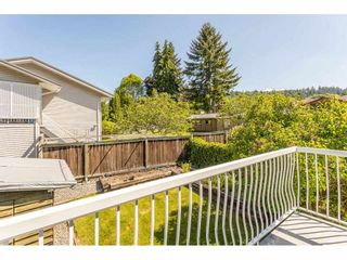 Photo 34: 1240 AUGUSTA Avenue in Burnaby: Simon Fraser Univer. 1/2 Duplex for sale (Burnaby North)  : MLS®# R2584645