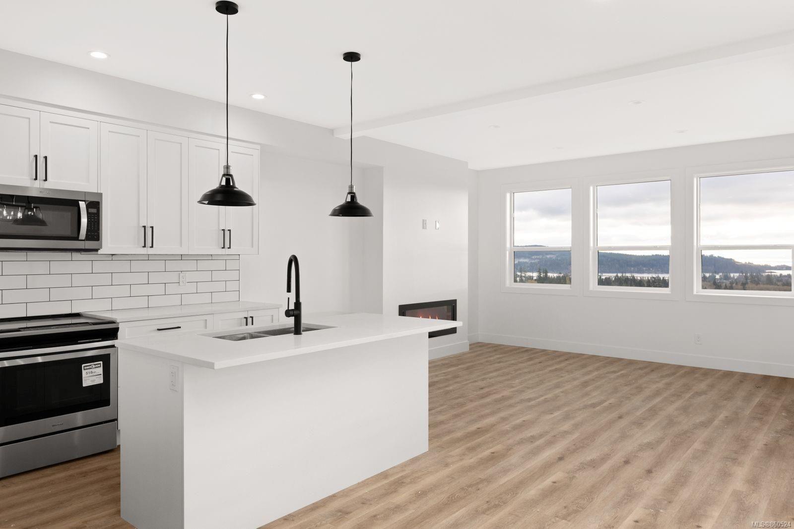 Main Photo: 7041 Brailsford Pl in Sooke: Sk Broomhill Half Duplex for sale : MLS®# 860524