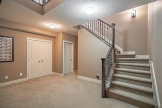 Photo 25: 10 Wentwillow Lane SW in Calgary: West Springs Detached for sale : MLS®# C4294471