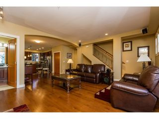 "Photo 5: 78 20738 84 Avenue in Langley: Willoughby Heights Townhouse for sale in ""Yorkson Creek"" : MLS®# R2110725"