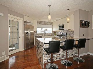 Photo 2: 7 TUSCANY RIDGE TC NW in Calgary: Tuscany House for sale : MLS®# C4112898