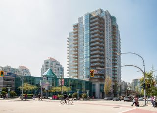 """Photo 33: 2007 612 SIXTH Street in New Westminster: Uptown NW Condo for sale in """"The Woodward"""" : MLS®# R2623549"""