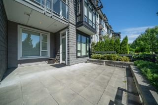 Photo 20: 108 550 SEABORNE Place in Port Coquitlam: Riverwood Condo for sale : MLS®# R2483417