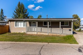 Photo 1: 2322 SHEARER Crescent in Prince George: Pinewood Manufactured Home for sale (PG City West (Zone 71))  : MLS®# R2620506