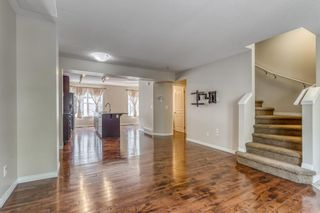 Photo 3: 1214 Cranford Court SE in Calgary: Cranston Row/Townhouse for sale : MLS®# A1134216