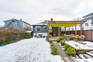 """Photo 38: 377 SIMPSON Street in New Westminster: Sapperton House for sale in """"SAPPERTON"""" : MLS®# R2543534"""