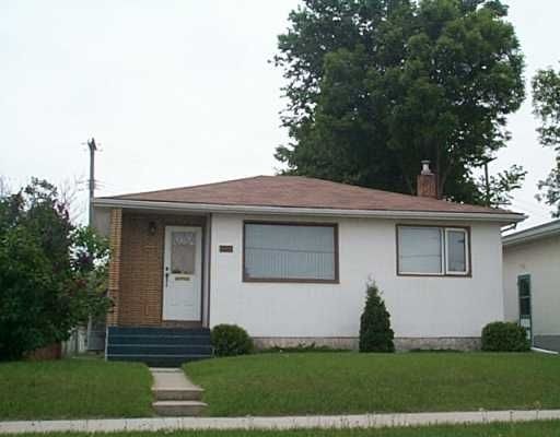 Main Photo: 1221 WELLINGTON Avenue in WINNIPEG: West End / Wolseley Single Family Detached for sale (West Winnipeg)  : MLS®# 2508527