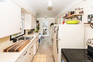Photo 7: 370 Richmond Ave in VICTORIA: Vi Fairfield East Multi Family for sale (Victoria)  : MLS®# 805522