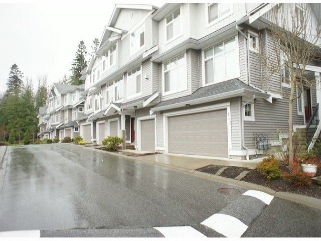 """Photo 10: Photos: 140 20449 66TH Avenue in Langley: Willoughby Heights Townhouse for sale in """"NATURES LANDING"""" : MLS®# F1300820"""