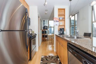 Photo 8: 1602 989 RICHARDS Street in Vancouver: Downtown VW Condo for sale (Vancouver West)  : MLS®# R2074487