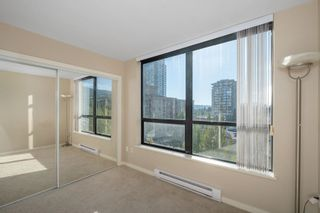 """Photo 11: 907 1185 THE HIGH Street in Coquitlam: North Coquitlam Condo for sale in """"THE CLAREMONT"""" : MLS®# R2615741"""