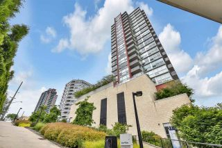 """Photo 3: 1204 125 COLUMBIA Street in New Westminster: Downtown NW Condo for sale in """"NORTHBANK"""" : MLS®# R2584652"""